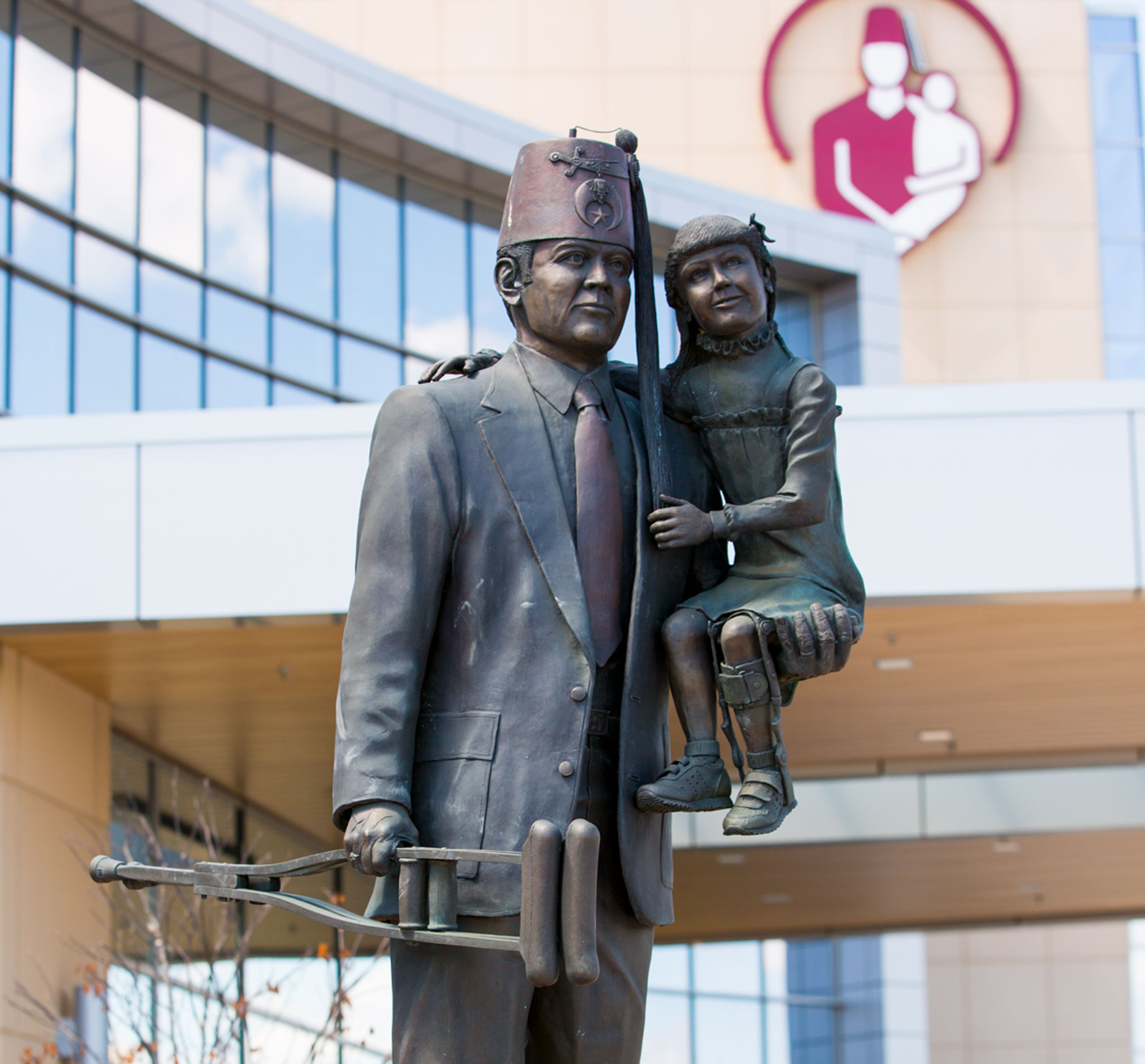 Shriners Hospitals for Children - About